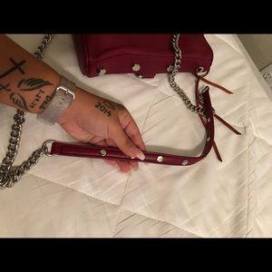 Rebecca Minkoff Bags - Rebecca Minkoff Mini M.A.C  Crossbody